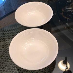 Wedgwood Windsor Bowls